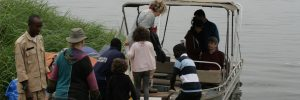 5 Days Chimpanzee Trekking Safaris Rwanda Wildlife Safari