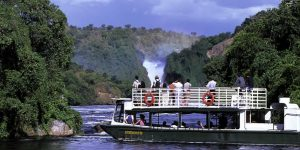 7 days Murchison Falls National Park