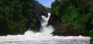 3 days Murchison Falls National Park