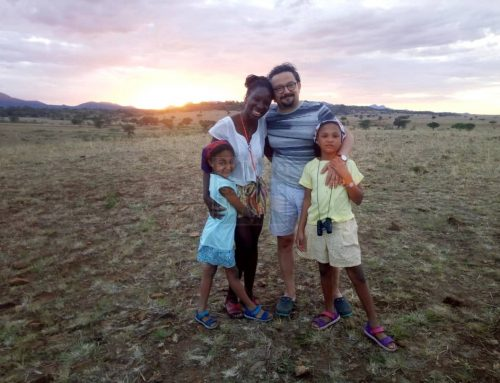 Enjoy the best Family safari in Uganda with us – Uganda safari News