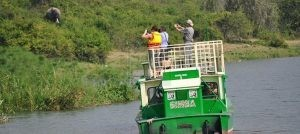 10 days Uganda Wildlife Safari Gorilla & Chimps Trekking Tour