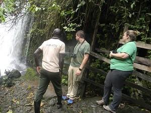 6 Days Uganda Wildlife Safari Tour Kidepo Valley & Murchison Falls National Parks