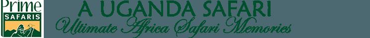 Uganda Safaris & Tours Logo