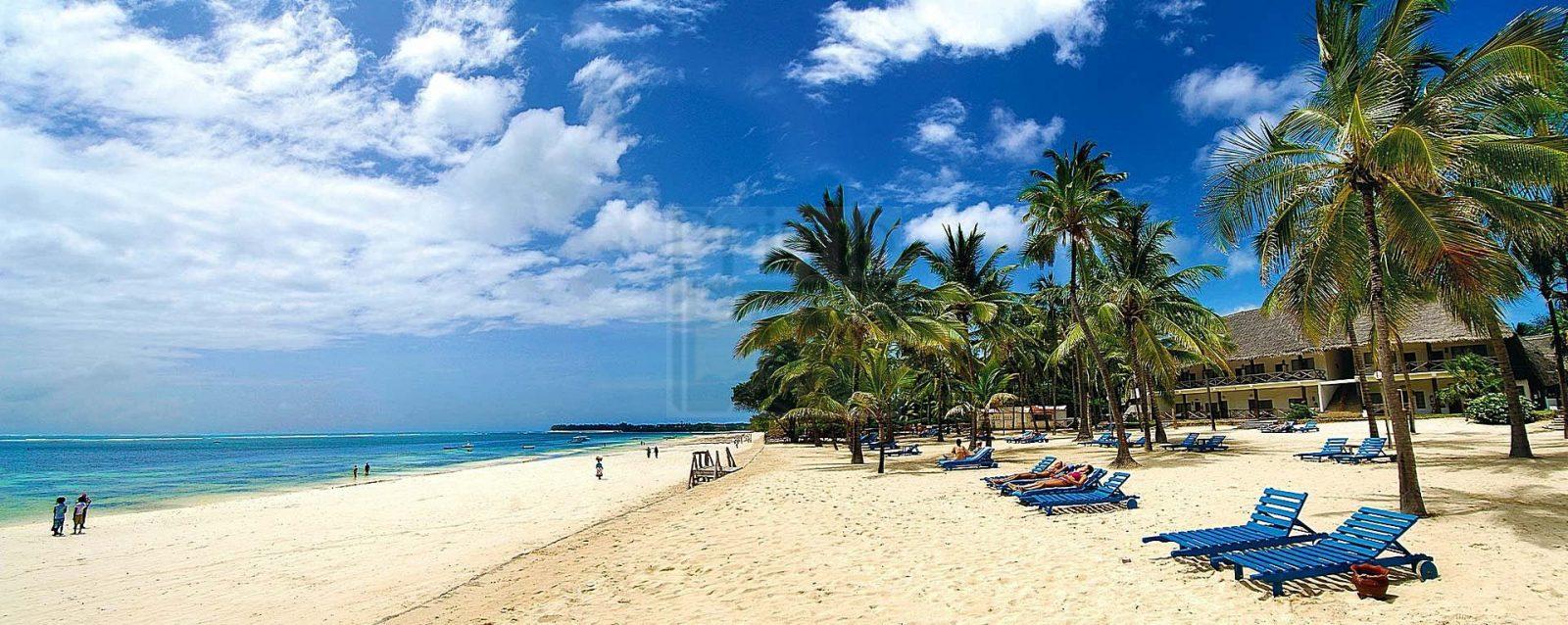 5 Days Luxury Malindi Beach Holiday Safari Kenya Tour